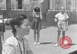 Image of Filipino people during Japanese occupation Manila Philippines, 1942, second 24 stock footage video 65675050781