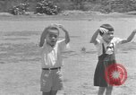Image of Filipino people during Japanese occupation Manila Philippines, 1942, second 26 stock footage video 65675050781