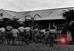 Image of Filipino people during Japanese occupation Manila Philippines, 1942, second 33 stock footage video 65675050781
