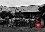 Image of Filipino people during Japanese occupation Manila Philippines, 1942, second 34 stock footage video 65675050781