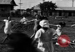 Image of Filipino people during Japanese occupation Manila Philippines, 1942, second 44 stock footage video 65675050781