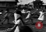 Image of Filipino people during Japanese occupation Manila Philippines, 1942, second 45 stock footage video 65675050781