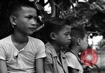 Image of Filipino people during Japanese occupation Manila Philippines, 1942, second 47 stock footage video 65675050781