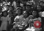 Image of Filipino people during Japanese occupation Manila Philippines, 1942, second 48 stock footage video 65675050781