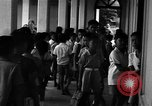 Image of Filipino people during Japanese occupation Manila Philippines, 1942, second 56 stock footage video 65675050781