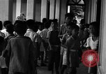 Image of Filipino people during Japanese occupation Manila Philippines, 1942, second 57 stock footage video 65675050781
