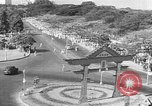 Image of Japanese victory march Manila Philippines, 1942, second 15 stock footage video 65675050783