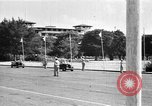 Image of Japanese victory march Manila Philippines, 1942, second 21 stock footage video 65675050783