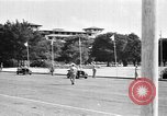 Image of Japanese victory march Manila Philippines, 1942, second 22 stock footage video 65675050783