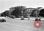 Image of Japanese victory march Manila Philippines, 1942, second 24 stock footage video 65675050783