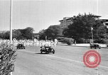 Image of Japanese victory march Manila Philippines, 1942, second 26 stock footage video 65675050783
