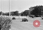 Image of Japanese victory march Manila Philippines, 1942, second 27 stock footage video 65675050783