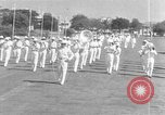 Image of Japanese victory march Manila Philippines, 1942, second 31 stock footage video 65675050783
