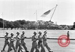 Image of Japanese victory march Manila Philippines, 1942, second 45 stock footage video 65675050783