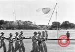 Image of Japanese victory march Manila Philippines, 1942, second 46 stock footage video 65675050783