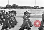 Image of Japanese victory march Manila Philippines, 1942, second 50 stock footage video 65675050783