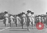 Image of Japanese victory march Manila Philippines, 1942, second 52 stock footage video 65675050783