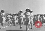 Image of Japanese victory march Manila Philippines, 1942, second 53 stock footage video 65675050783