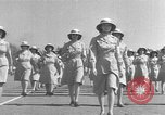 Image of Japanese victory march Manila Philippines, 1942, second 54 stock footage video 65675050783