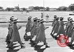 Image of Japanese victory march Manila Philippines, 1942, second 59 stock footage video 65675050783