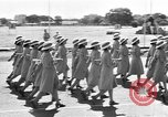 Image of Japanese victory march Manila Philippines, 1942, second 60 stock footage video 65675050783