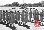 Image of Japanese victory march Manila Philippines, 1942, second 61 stock footage video 65675050783