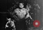 Image of Filipino soldiers Manila Philippines, 1941, second 49 stock footage video 65675050785