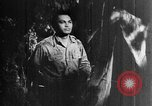 Image of Filipino soldiers Manila Philippines, 1941, second 59 stock footage video 65675050785