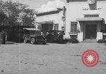 Image of Japanese shelling Manila Philippines, 1945, second 19 stock footage video 65675050787