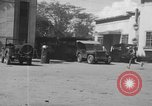 Image of Japanese shelling Manila Philippines, 1945, second 20 stock footage video 65675050787