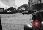 Image of Japanese shelling Manila Philippines, 1945, second 23 stock footage video 65675050787
