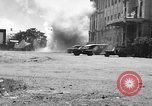 Image of Japanese shelling Manila Philippines, 1945, second 49 stock footage video 65675050787