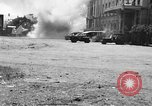 Image of Japanese shelling Manila Philippines, 1945, second 50 stock footage video 65675050787