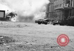 Image of Japanese shelling Manila Philippines, 1945, second 51 stock footage video 65675050787