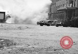 Image of Japanese shelling Manila Philippines, 1945, second 52 stock footage video 65675050787