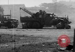 Image of Japanese shelling Manila Philippines, 1945, second 56 stock footage video 65675050787