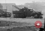 Image of Japanese shelling Manila Philippines, 1945, second 58 stock footage video 65675050787