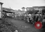 Image of Santo Tomas Concentration Camp Manila Philippines, 1945, second 3 stock footage video 65675050788