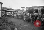 Image of Santo Tomas Concentration Camp Manila Philippines, 1945, second 7 stock footage video 65675050788