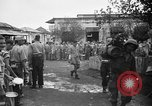 Image of Santo Tomas Concentration Camp Manila Philippines, 1945, second 10 stock footage video 65675050788