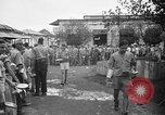 Image of Santo Tomas Concentration Camp Manila Philippines, 1945, second 13 stock footage video 65675050788