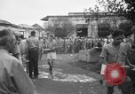 Image of Santo Tomas Concentration Camp Manila Philippines, 1945, second 14 stock footage video 65675050788