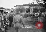 Image of Santo Tomas Concentration Camp Manila Philippines, 1945, second 15 stock footage video 65675050788