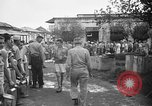 Image of Santo Tomas Concentration Camp Manila Philippines, 1945, second 16 stock footage video 65675050788