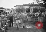 Image of Santo Tomas Concentration Camp Manila Philippines, 1945, second 17 stock footage video 65675050788