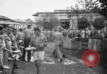 Image of Santo Tomas Concentration Camp Manila Philippines, 1945, second 18 stock footage video 65675050788