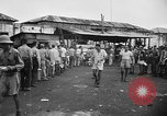 Image of Santo Tomas Concentration Camp Manila Philippines, 1945, second 24 stock footage video 65675050788