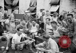 Image of Santo Tomas Concentration Camp Manila Philippines, 1945, second 28 stock footage video 65675050788