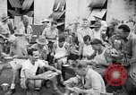 Image of Santo Tomas Concentration Camp Manila Philippines, 1945, second 31 stock footage video 65675050788