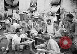Image of Santo Tomas Concentration Camp Manila Philippines, 1945, second 34 stock footage video 65675050788